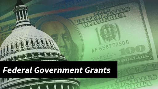 government grants-$7000 government grant-federal government grant for small business